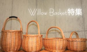Willow Basket